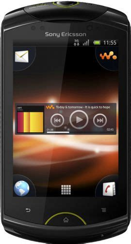 themes sony ericsson live with walkman picture view sony ericsson announce live walkman android