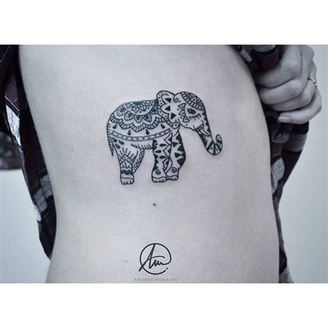 elefante tattoo art inked on instagram