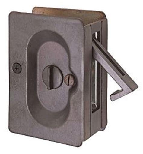 Emtek Products Inc 2102 Emtek Pocket Door Privacy Pull Each The Hardware Hut Emtek Pocket Door Hardware Template