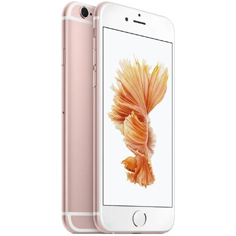 iphone 6s 32gb gold big w