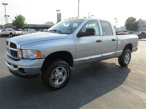 automobile air conditioning repair 2003 dodge ram 2500 windshield wipe control purchase used mint condition 2003 dodge ram 2500 4x4 heavy duty 6 spd manual cummins diesel in
