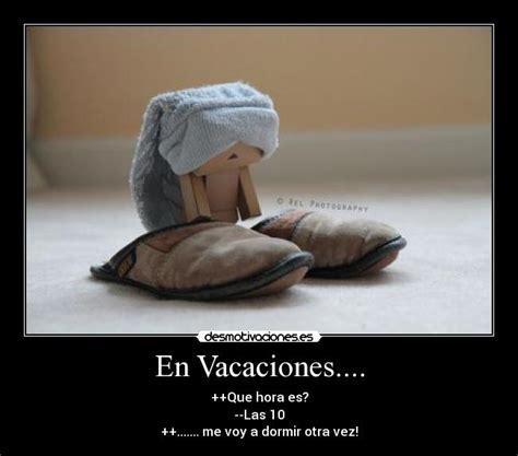 imagenes vacaciones tristes en vacaciones desmotivaciones
