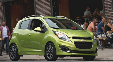korean flavored chevy is thrifty and city smart nytimes