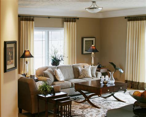 Transitional Decorating Style by Transitional Living Space Traditional Living Room Other Metro By Cindi B Jones
