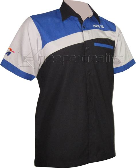 design baju t shirt terkini corporate shirt telekom malaysia corporate shirts