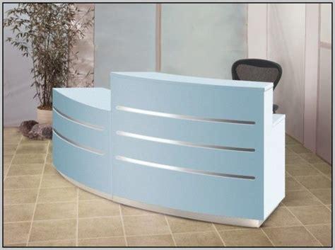 reception desk design plans curved reception desk plans page home design