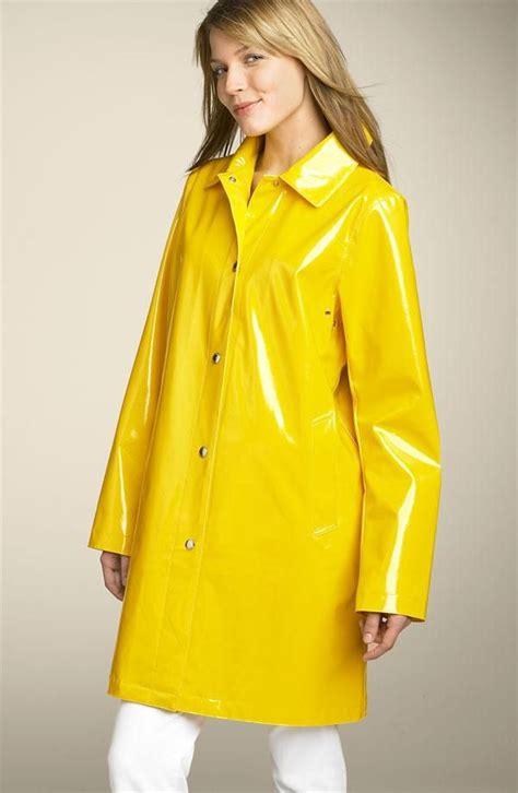 yellow raincoat shiny yellow raincoat yellow raincoat yellow yellow raincoat and