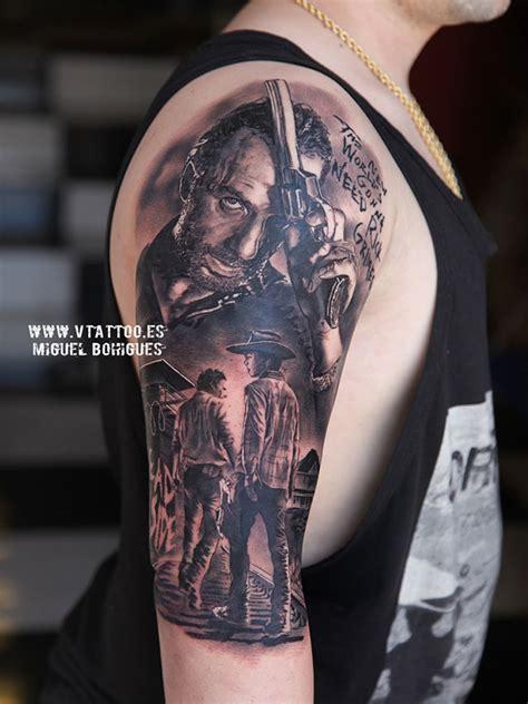 tattoo london no appointment s 233 lection de 15 tatouages sur l univers de the walking