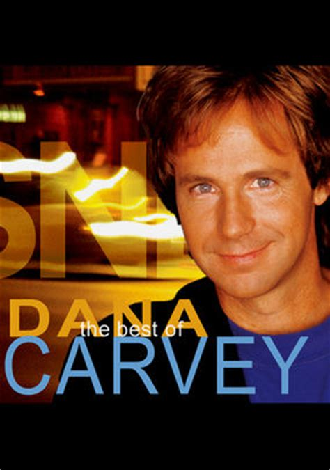 watch 'saturday night live: the best of dana carvey' on