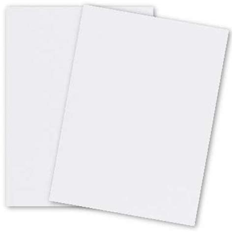 Card Paper Stock - stardream metallic 8 5x11 card stock paper 105lb cover