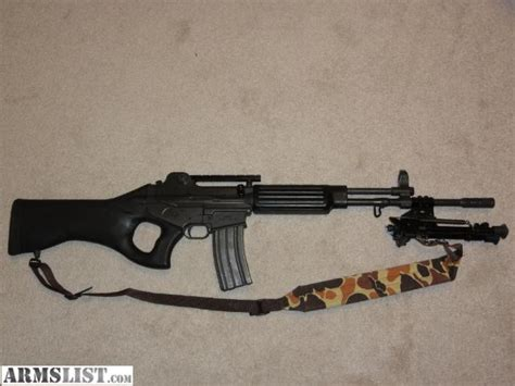 armslist for sale daewoo dr200 223 ex cond takes ar