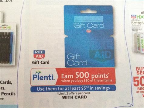 Can You Use Plenti Points To Buy Gift Cards - rite aid cards 100 images rite aid starting 2 8 xbox live 12 month gold card only