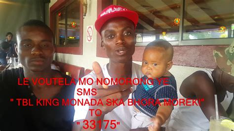 song of the year king monada song of the year quot ska bhora moreki quot votes