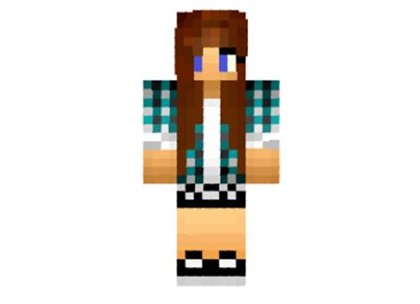 authentic games girl skin mod minecraft.net