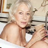 helen mirren bathtub helen mirren bares most in new york vulture