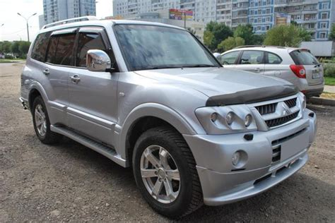 car manuals free online 2005 mitsubishi pajero parking system 1999 mitsubishi montero sport engine 1999 free engine image for user manual download