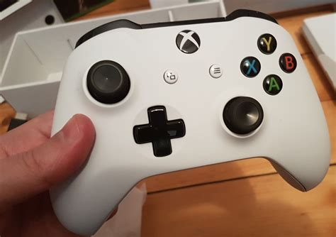 Xbox One S Controller boom di vendite per il controller di xbox one s