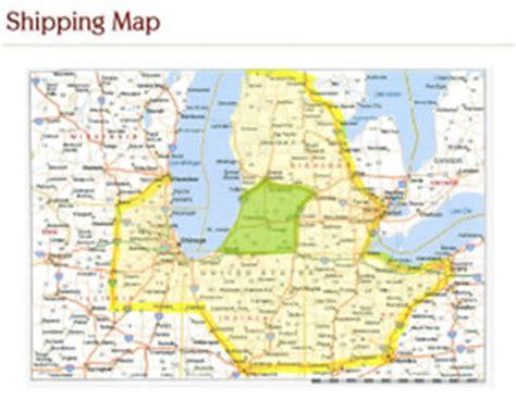 map of michigan ohio and indiana   afputra.com