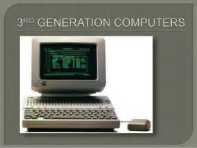 5th generation computers integrated circuits maruti computer education generations of computer