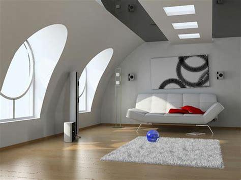 wohneinrichtung ideen dachwohnung einrichten 30 ideen zum inspirieren