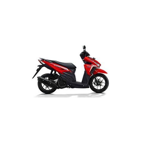 Mantel Motor Honda Vario Techno 4 kredit motor honda vario techno 125 cbs iss cermati