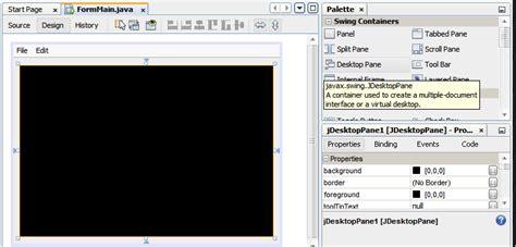 membuat window mdi pada java netbeans aplikasi multiple tutorial pemrograman dan source code android web mobile