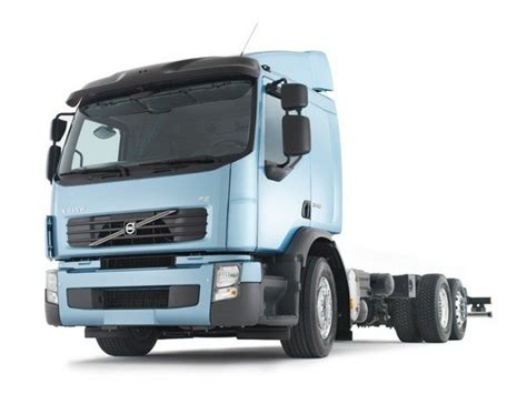 volvo fe review top speed