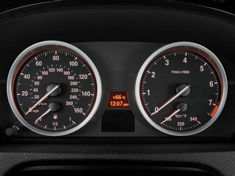 how make cars 2008 bmw x6 instrument cluster 2008 bmw x6 reviews and rating motor trend