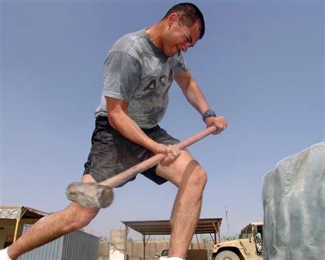 swinging hammers file sledgehammer 3586724830 jpg wikimedia commons