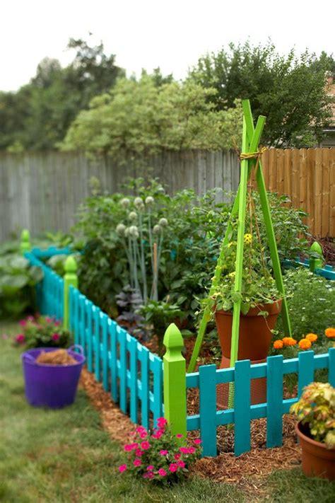 Diy Garden Fence Ideas 12 Creative And Diy Fences