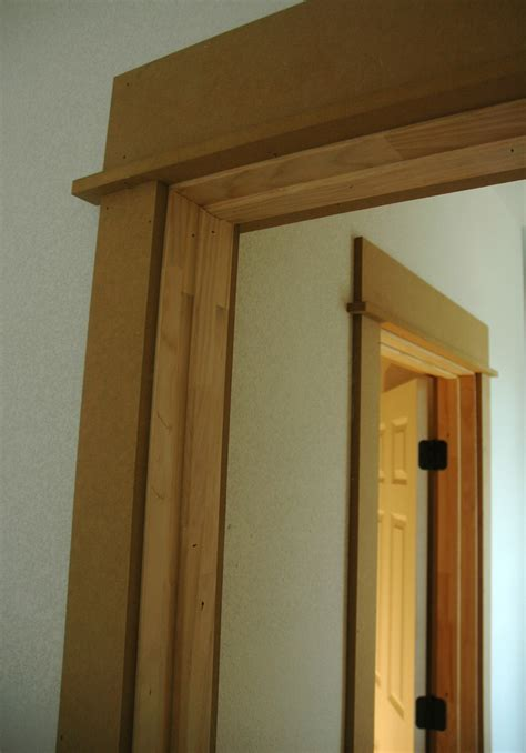 door trim styles the green builder in rock ar 187 craftsman