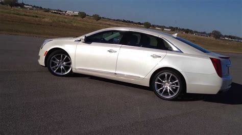 2013 Cadillac Xts Review by 2013 Cadillac Xts Review On In Wheel Time