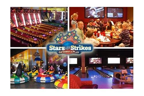 stars and strikes coupons dallas