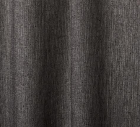 Tenda Isi 6 tessuto in lino per tende by dedar