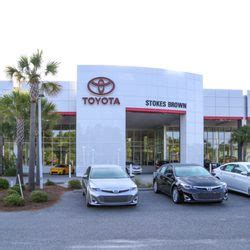 Stokes Brown Toyota Of Stokes Brown Toyota Of Beaufort 19 Photos 21 Avis