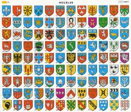 g 233 n 233 ralit 233 s sur les armoiries
