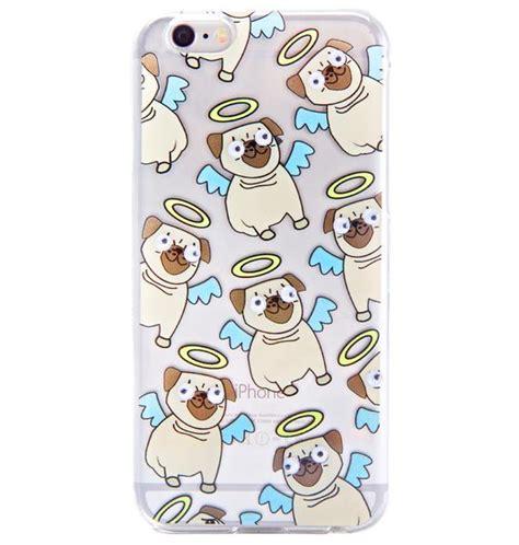 pug googly skinnydip googly pug iphone 6 6 dolls kill