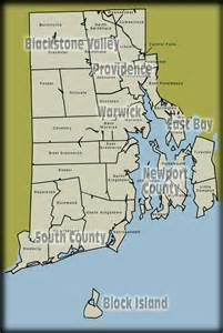 Map Of Massachusetts And Rhode Island by Rhode Island Map Free Printable Maps