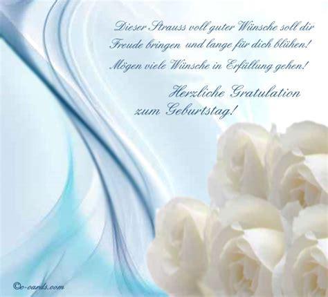 Wunsch Strauss. Free Geburtstag eCards, Greeting Cards