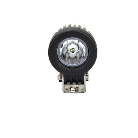 round led work light 2 inch 10 watt tuff led lights