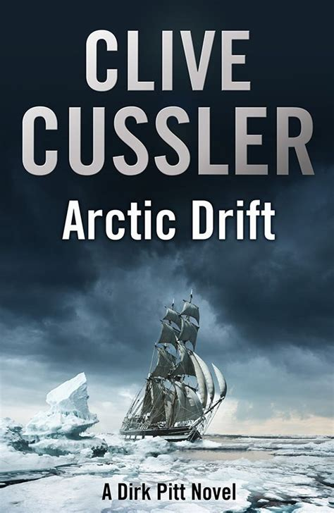 libro arctic drift dirk pitt 17 best images about 2009 clive cussler book cover art by larry rostant on artworks
