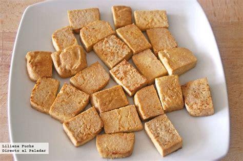 c 243 mo cocinar tofu receta de tofu firme salteado recetas - Cocinar Tofu Firme