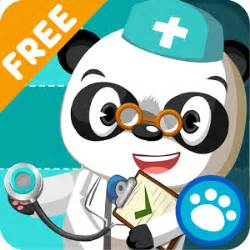 dr panda apk dr panda s hospital free free android apps