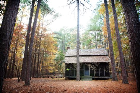 Hickory Knob State Park Cabins by 8 Fantastic Cabins In South Carolina State Parks