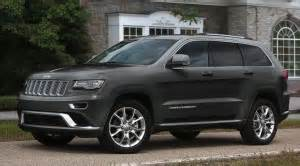 jeep grand summit platinum special edition with