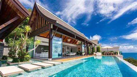 Paradiso Villa Bali Indonesia Asia villa paradiso alquiler de casa en phuket kamala