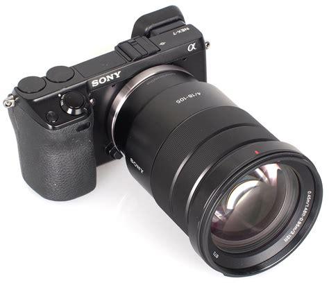 Sony Lens E Pz 18 105mm F4 G Oss 1 sony 18 105mm f 4 pz g oss images
