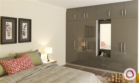 bedroom built in wardrobe designs 5 built in wardrobe designs for any home