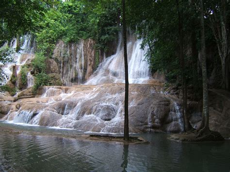 sai yok noi waterfall wikipedia