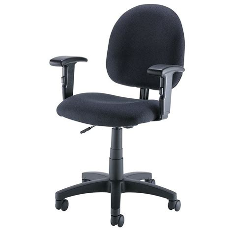 bush business furniture commercial office chair with arms